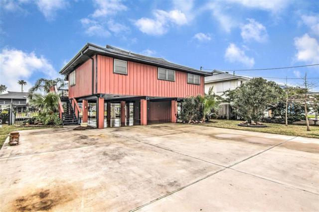 788 Marlin Street, Bayou Vista, TX 77563 (MLS #42512369) :: The Heyl Group at Keller Williams
