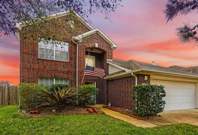 24458 Schivener House Lane, Katy, TX 77493 (MLS #42523452) :: Christy Buck Team