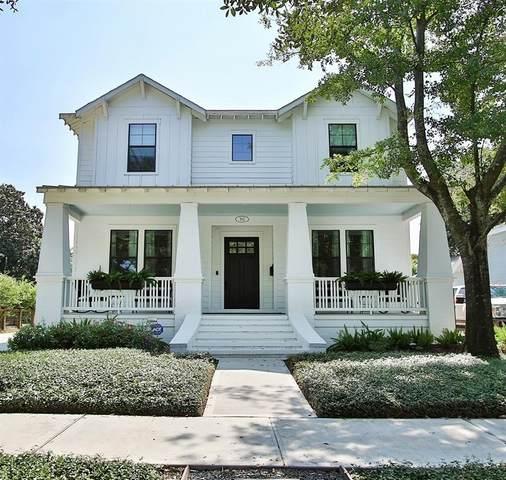 712 Merrill Street, Houston, TX 77009 (MLS #42544144) :: Green Residential
