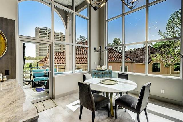 6007 Memorial Drive #301, Houston, TX 77007 (MLS #42562612) :: Connect Realty