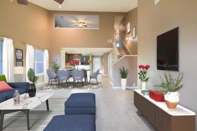 9302 Bauer Oaks Drive, Houston, TX 77095 (MLS #42589797) :: Texas Home Shop Realty