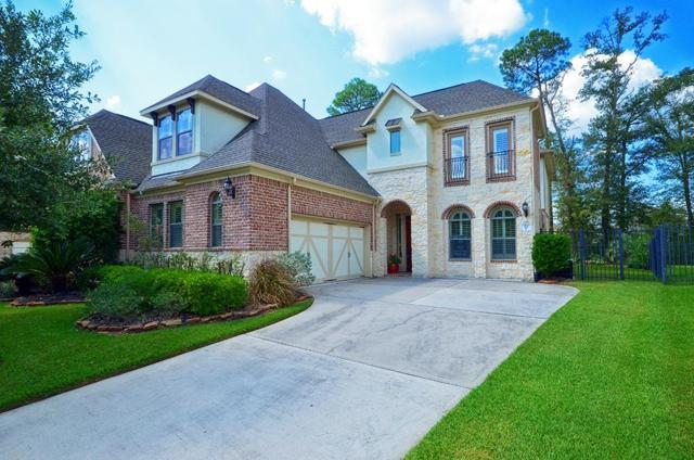 50 N Knights Crossing Drive, The Woodlands, TX 77382 (MLS #42607437) :: Carrington Real Estate Services