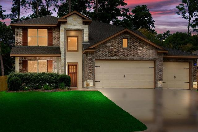 11629 Sagittarius Drive W, Willis, TX 77318 (MLS #4261409) :: The Home Branch