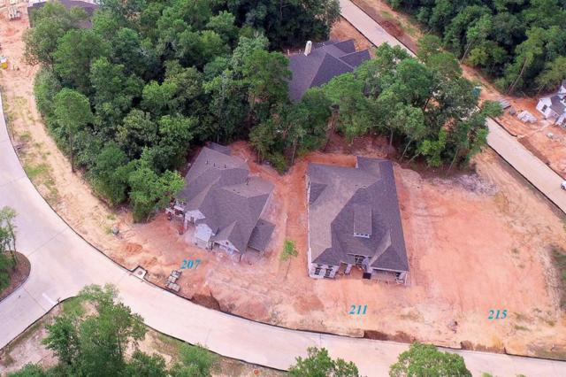 207 Evening Tide Court, Willis, TX 77318 (MLS #42614967) :: The Home Branch