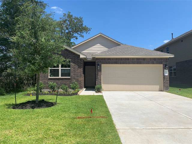 2322 Fallen Willow Court, Conroe, TX 77301 (MLS #4262083) :: The Home Branch