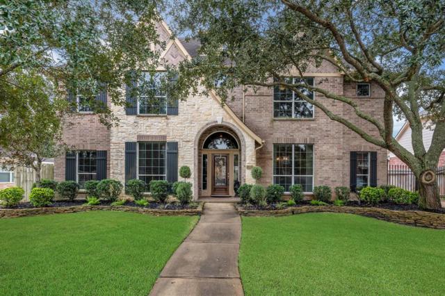 15823 Pebble Creek Trail, Cypress, TX 77433 (MLS #42621381) :: Texas Home Shop Realty