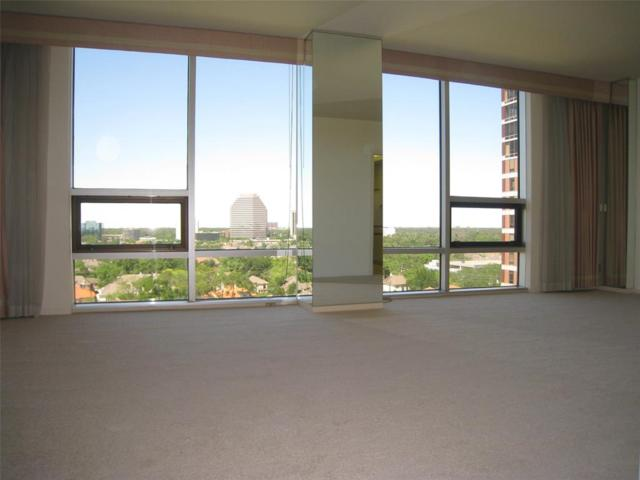 5110 San Felipe Street 122W, Houston, TX 77056 (MLS #42727007) :: Texas Home Shop Realty