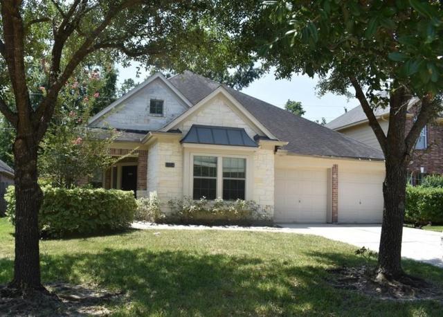 13334 Lake Passage Lane, Houston, TX 77044 (MLS #42764254) :: The Heyl Group at Keller Williams