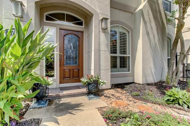 3702 Mulberry Street, Houston, TX 77006 (MLS #42777239) :: The Property Guys
