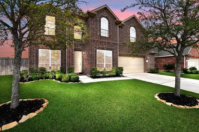18214 Florence Run Lane, Tomball, TX 77377 (MLS #42778281) :: Ellison Real Estate Team