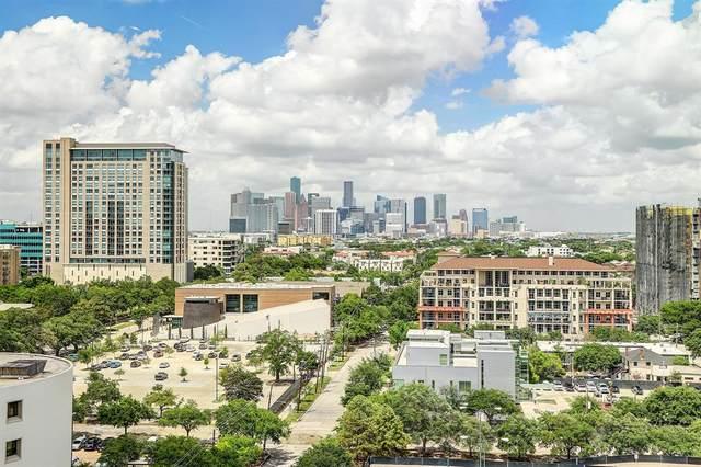 1400 Hermann Drive 14CD, Houston, TX 77004 (MLS #42784226) :: Connect Realty