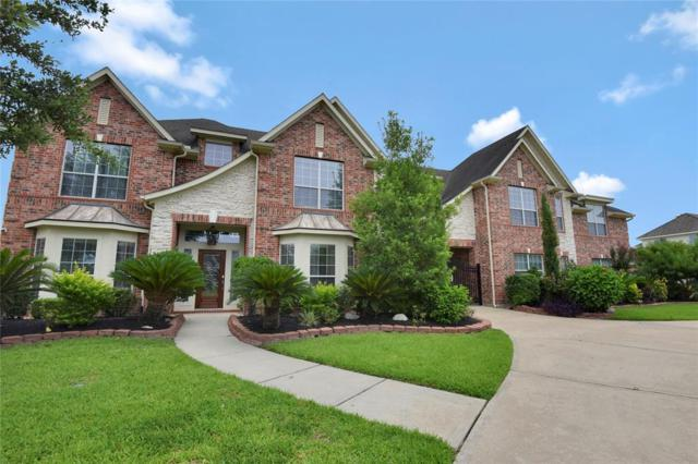 21114 W Cameron Ridge Drive, Cypress, TX 77433 (MLS #42789253) :: Texas Home Shop Realty