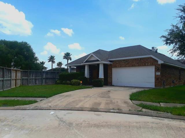 18103 Flower Grove Court, Richmond, TX 77407 (MLS #42794527) :: The Sansone Group