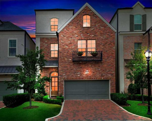 110 Gateway Park Place, The Woodlands, TX 77380 (MLS #42797784) :: Texas Home Shop Realty