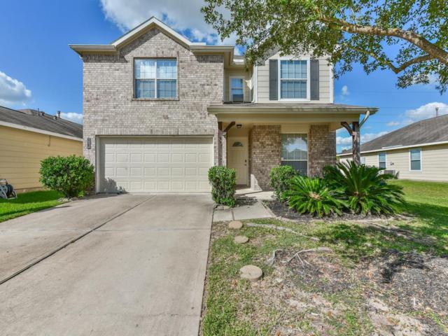 24530 Lakecrest Village Drive, Katy, TX 77493 (MLS #42799894) :: Christy Buck Team