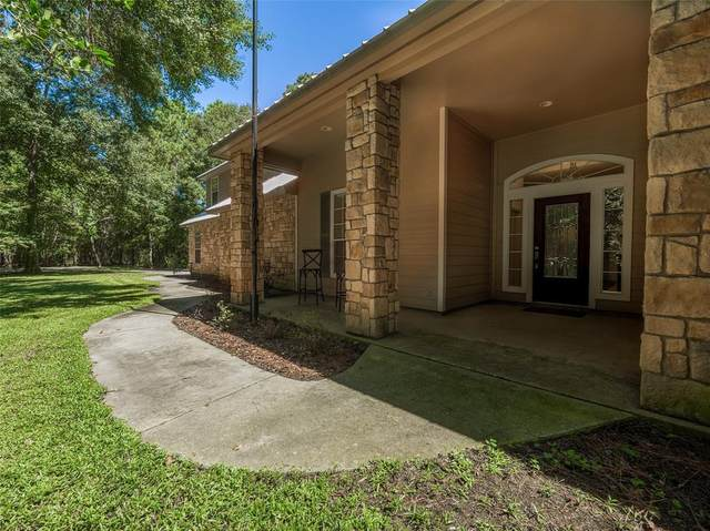 11732 Crysti Court, Conroe, TX 77304 (MLS #42803563) :: All Cities USA Realty