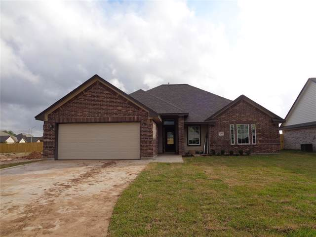 107 Liberty Lane, Clute, TX 77531 (MLS #42839606) :: The SOLD by George Team