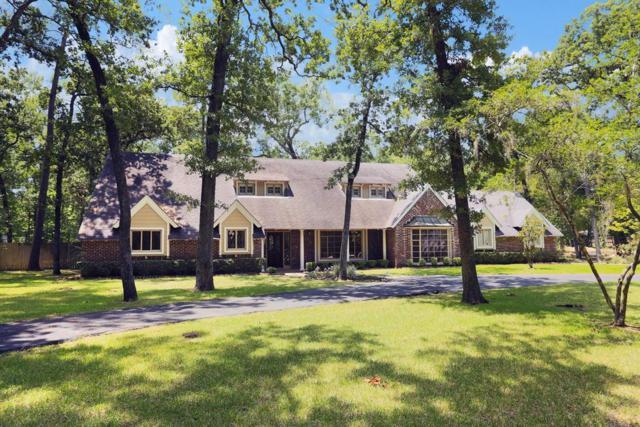 421 Rancho Bauer, Houston, TX 77079 (MLS #42852651) :: Giorgi Real Estate Group