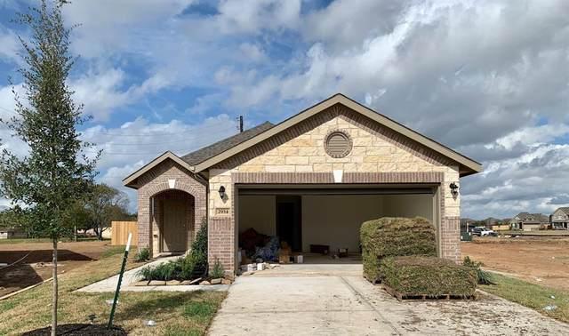 2934 Meandering Elm Trail, Houston, TX 77045 (MLS #42865555) :: The Property Guys