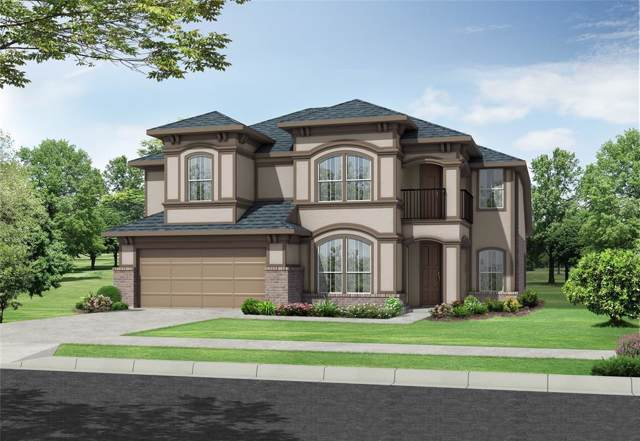 18223 Burnett Willow Lane, Cypress, TX 77433 (MLS #42915855) :: The Parodi Team at Realty Associates
