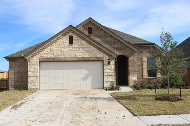 2722 Bernadino Drive, Texas City, TX 77568 (MLS #42920251) :: Magnolia Realty