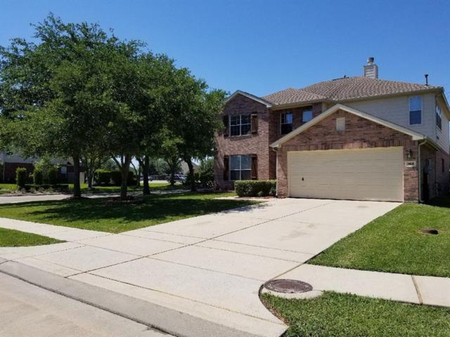 102 Cedar Creek Drive, League City, TX 77573 (MLS #429430) :: The SOLD by George Team