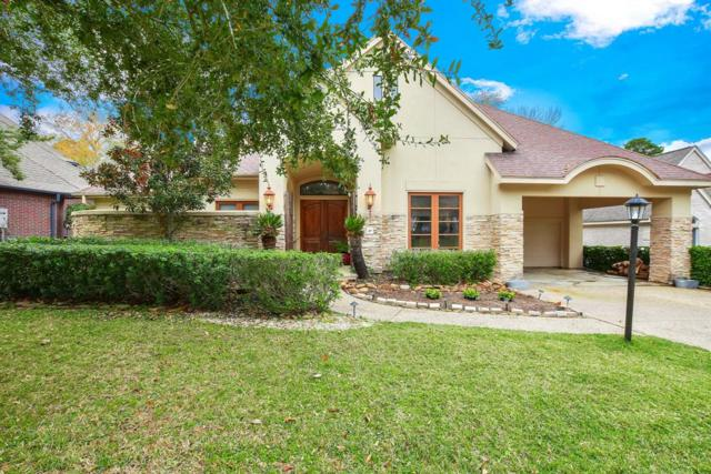 87 Edgewood Drive, Montgomery, TX 77356 (MLS #42961567) :: The Home Branch