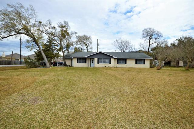 101 Garfield Street, La Porte, TX 77571 (MLS #42962729) :: Texas Home Shop Realty