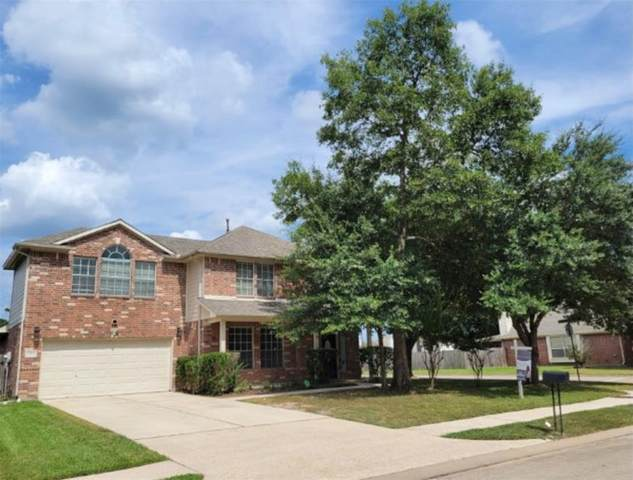 23802 Spring Dane Drive, Spring, TX 77373 (MLS #42969100) :: Texas Home Shop Realty