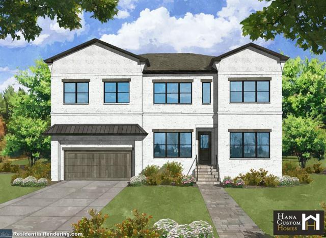 4918 Maple Street, Bellaire, TX 77401 (MLS #42973747) :: Glenn Allen Properties