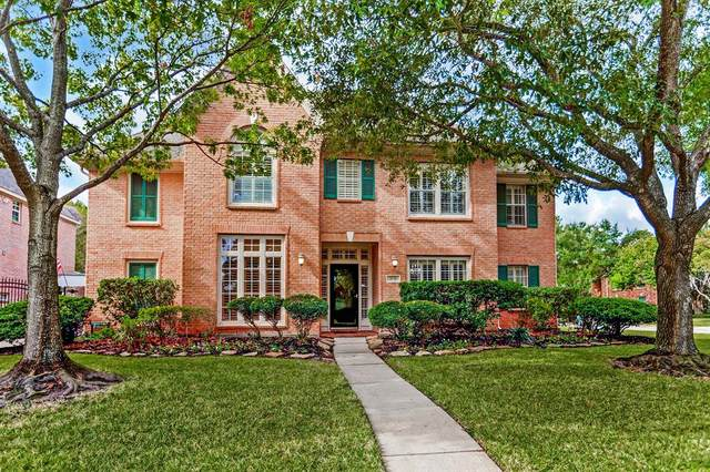 8131 Copper Shore Circle, Houston, TX 77095 (MLS #43005730) :: The Bly Team