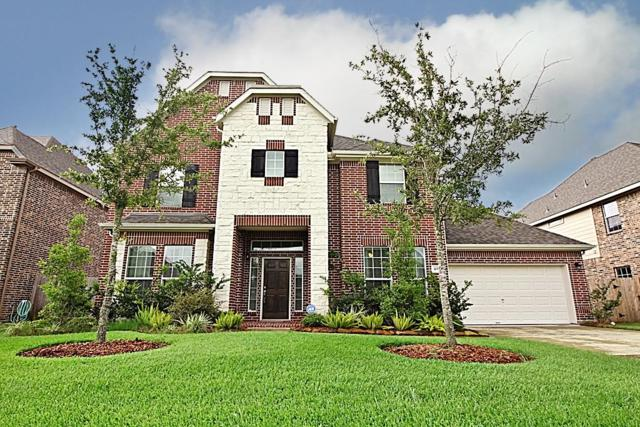 4315 Staghorn Lane, Friendswood, TX 77546 (MLS #43017274) :: REMAX Space Center - The Bly Team