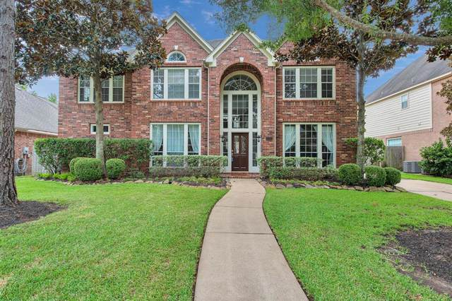 22107 Glen Arden Lane, Katy, TX 77450 (MLS #43030437) :: The Queen Team