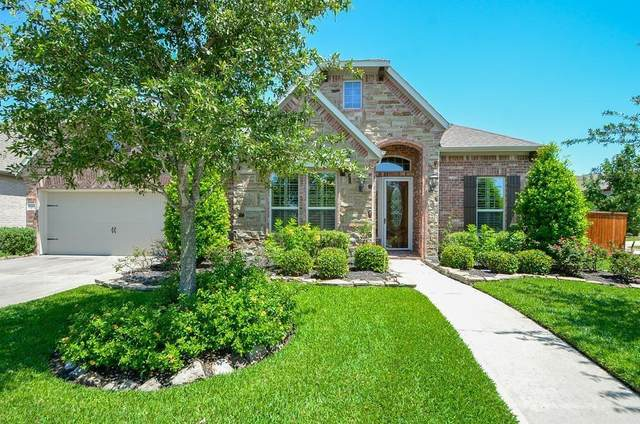 19702 Arroyo Colorado Court, Cypress, TX 77433 (MLS #43060513) :: Connell Team with Better Homes and Gardens, Gary Greene