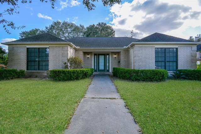 809 China Street, El Campo, TX 77437 (MLS #43085744) :: Connell Team with Better Homes and Gardens, Gary Greene