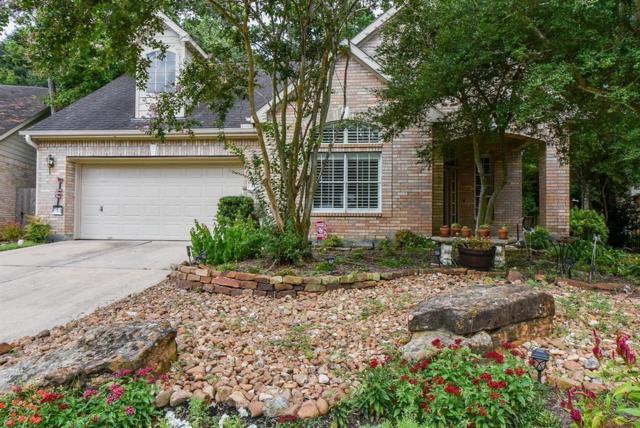 127 Victoria Glen Drive, Conroe, TX 77384 (MLS #43112390) :: The Home Branch