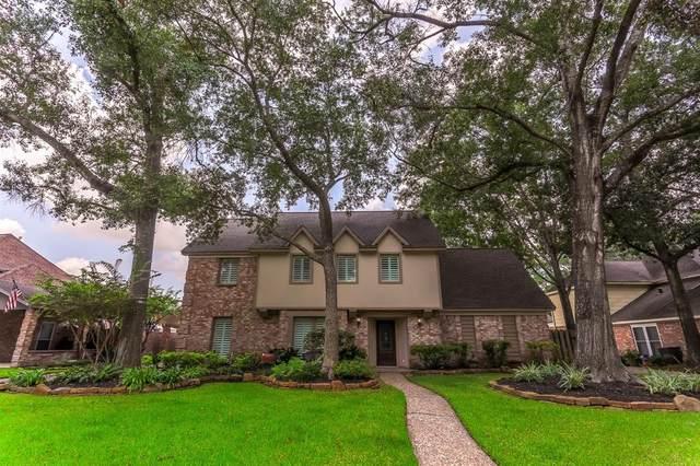 11614 Primwood Dr, Houston, TX 77070 (MLS #43122318) :: Caskey Realty