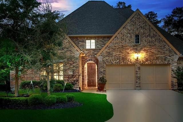 53 Sundown Ridge Place, The Woodlands, TX 77375 (#43127321) :: ORO Realty