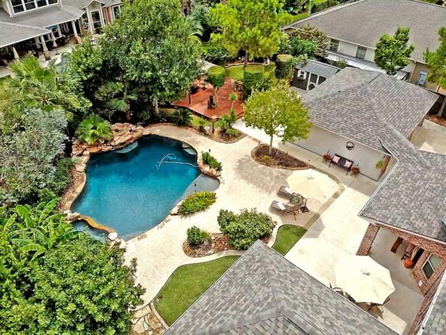 1911 Lake Fountain Drive, Katy, TX 77494 (MLS #43132870) :: Texas Home Shop Realty