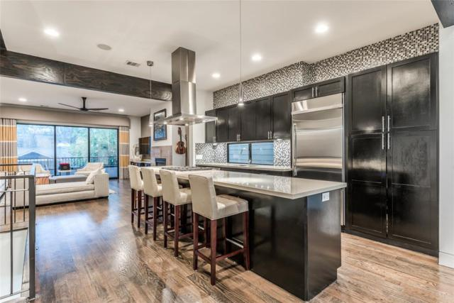 1613 Vermont Street A, Houston, TX 77006 (MLS #43139549) :: Texas Home Shop Realty