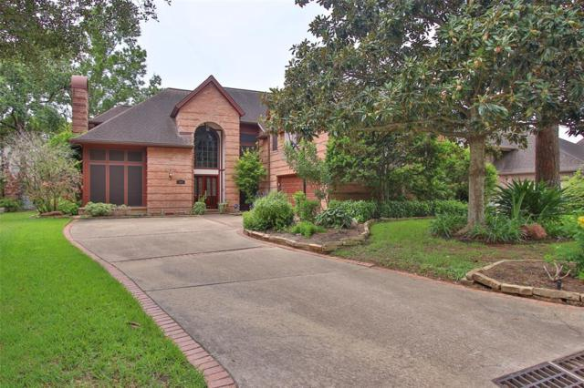623 Fairport Lane, Houston, TX 77079 (MLS #43148679) :: The SOLD by George Team