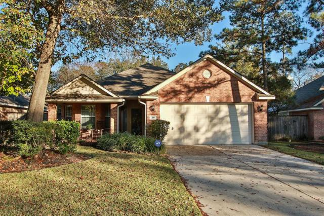 10 Camber Pine Place, The Woodlands, TX 77382 (MLS #43153337) :: Grayson-Patton Team