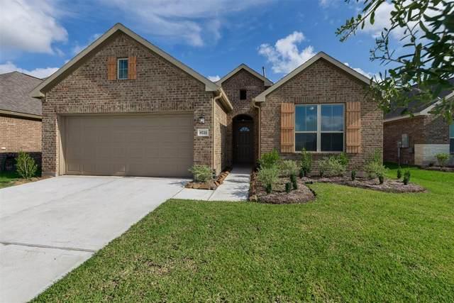 8721 Explorer Drive, Texas City, TX 77591 (MLS #43179277) :: The Jennifer Wauhob Team