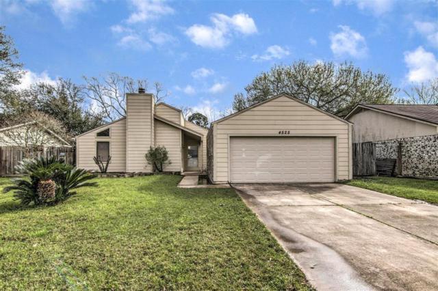 4525 Albatross Drive, Seabrook, TX 77586 (MLS #4318025) :: Texas Home Shop Realty