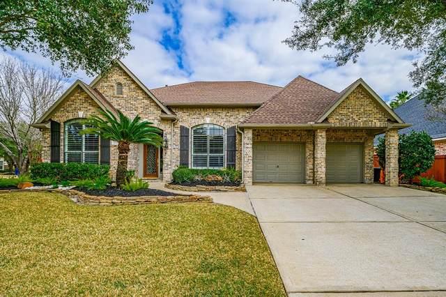 12148 Arroyo Verde Lane, Houston, TX 77041 (MLS #43184570) :: Lisa Marie Group | RE/MAX Grand