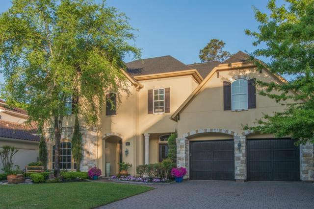 55 Golden Scroll Circle, The Woodlands, TX 77382 (MLS #43185686) :: Texas Home Shop Realty
