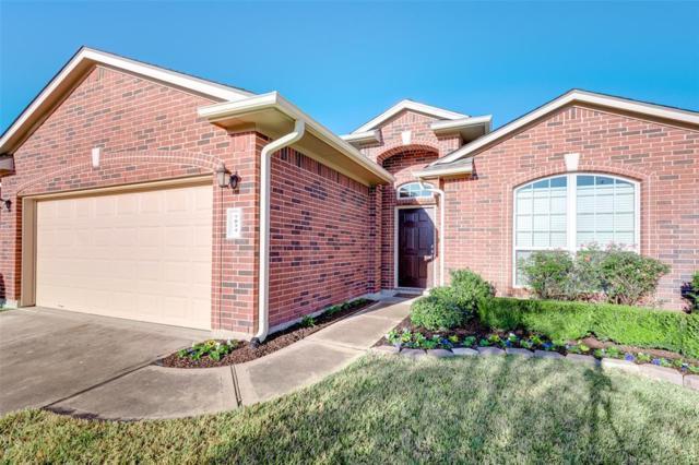 7034 Crockett Ridge Drive, Richmond, TX 77406 (MLS #43199988) :: Texas Home Shop Realty