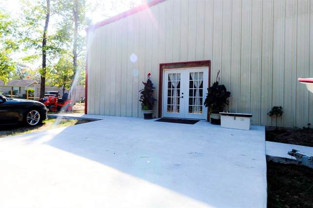 199 A Hall Drive S, Montgomery, TX 77316 (MLS #43212001) :: Parodi Group Real Estate