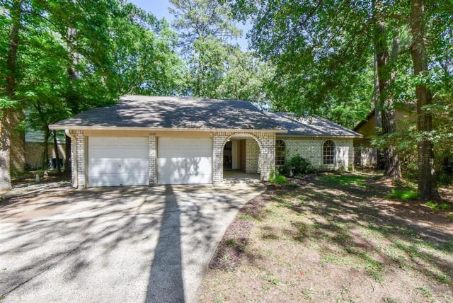 12106 Gray Oak Place, The Woodlands, TX 77380 (MLS #43249393) :: Texas Home Shop Realty