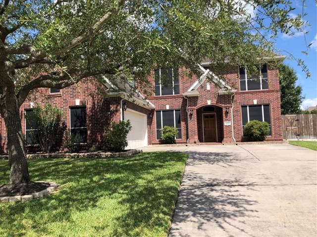 14327 Rosehill Estates Lane, Cypress, TX 77429 (MLS #43249490) :: The Heyl Group at Keller Williams